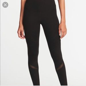 Bnwt Old Navy Compression Leggings Size L Petite Clothing, Shoes & Accessories Women's Clothing